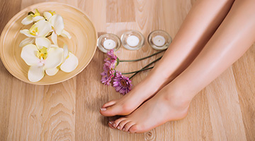 Our Services - Bliss Nail Lounge of Arlington, Virginia
